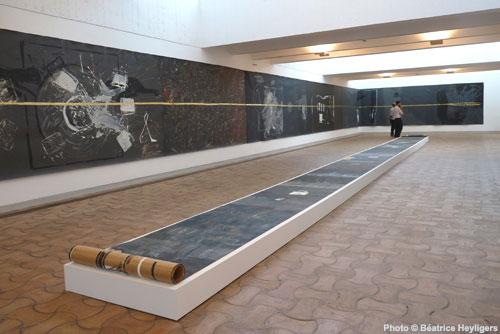 fondation maeght saint paul de vence gasiorowski xxe peintre. Black Bedroom Furniture Sets. Home Design Ideas