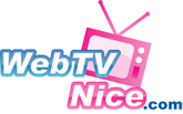 logo web tv nice